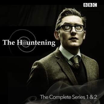 Download Hauntening: The Complete Series 1 and 2 of the BBC Radio 4 comedy by Tom Neenan