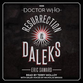 Doctor Who: Resurrection of the Daleks: 5th Doctor Novelisation