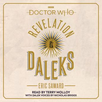 Doctor Who: Revelation of the Daleks: 6th Doctor Novelisation