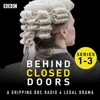 Behind Closed Doors: The Complete Series 1-3