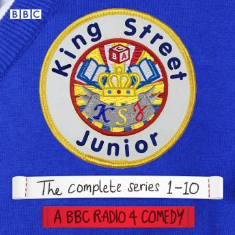 King Street Junior: A BBC Radio 4 comedy