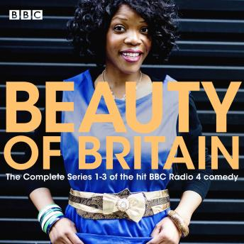 Beauty of Britain: The Complete Series 1-3