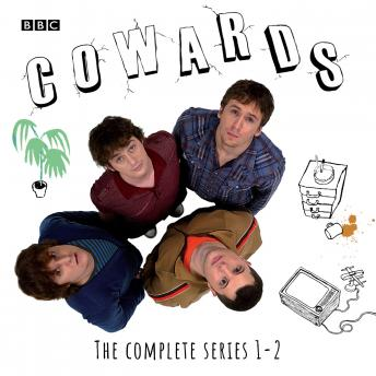 Cowards: The Complete Series 1-2