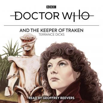 Doctor Who and the Keeper of Traken: 4th Doctor Novelisation