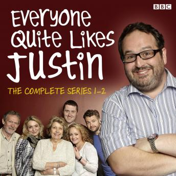 Everyone Quite Likes Justin: The Complete Series 1-2
