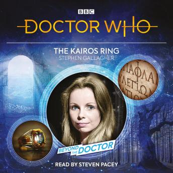 Doctor Who: The Kairos Ring: Beyond the Doctor