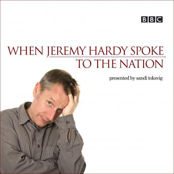 Download When Jeremy Hardy Spoke to the Nation by David Tyler