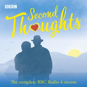 Second Thoughts: Series 1-4 of the BBC Radio 4 sitcom