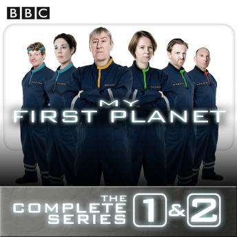 My First Planet: The Complete Series 1 and 2