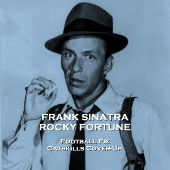Rocky Fortune - Volume 9 - Football Fix &  Catskills Cover-Up