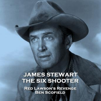 Six Shooter - Volume 4 - Red Lawson's Revenge & Ben Scofield, Audio book by Frank Burt