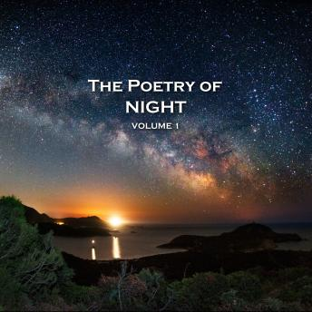 The Poetry of Night - Volume 1