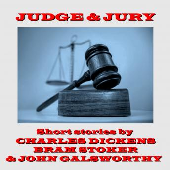 Judge and Jury - A Short Story Collection