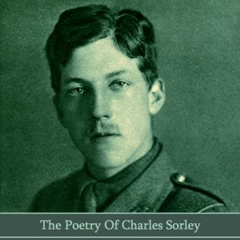 The Poetry of Charles Sorley