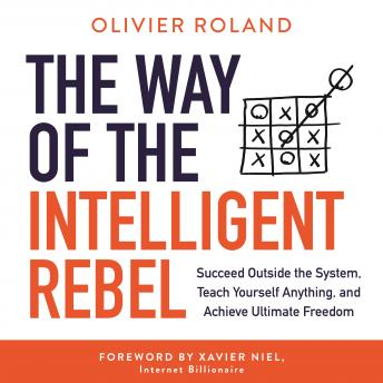 The Way of the Intelligent Rebel: Succeed Outside the System, Teach Yourself Anything, and Achieve U