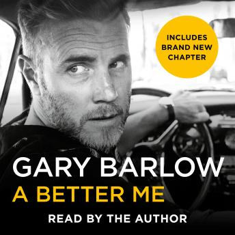 A Better Me: The Sunday Times Number 1 Bestseller