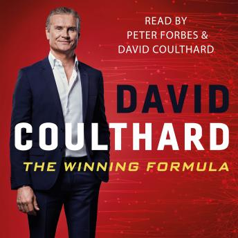 Download Winning Formula: Leadership, Strategy and Motivation The F1 Way by David Coulthard