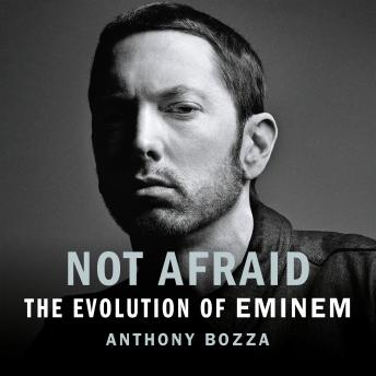 Not Afraid: The Evolution of Eminem, Anthony Bozza