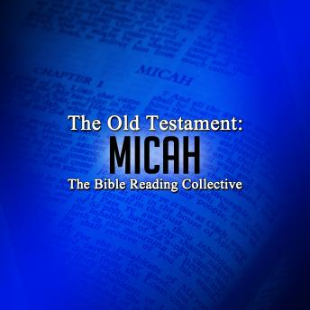 The Old Testament: Micah, Traditional