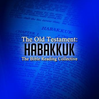 The Old Testament: Habakkuk