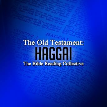 The Old Testament: Haggai