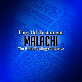 The Old Testament: Malachi, Traditional