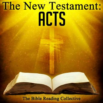 The New Testament: Acts