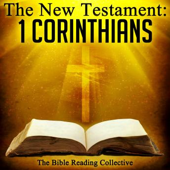 The New Testament: 1 Corinthians