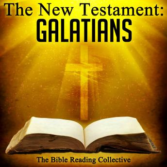 The New Testament: Galatians
