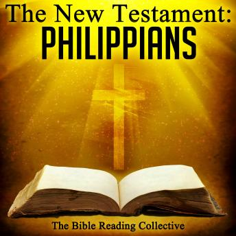 The New Testament: Philippians