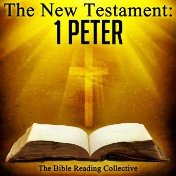 The New Testament: 1 Peter