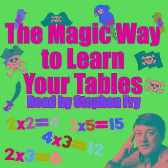 Magic Way to Learn Your Tables, Rod Argent, Robert Howes