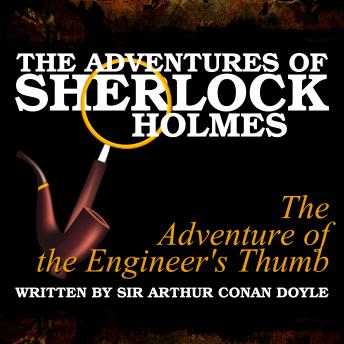 The Adventures of Sherlock Holmes - The Man with the Twisted Lip