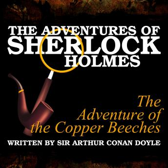 The Adventures of Sherlock Holmes - The Five Orange Pips, Sir Arthur Conan Doyle