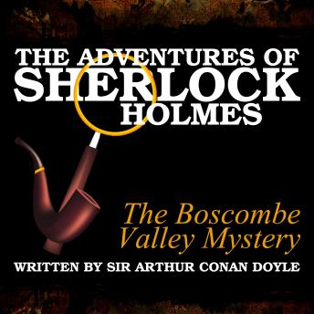 The Adventures of Sherlock Holmes - The Adventure of the Engineer's Thumb