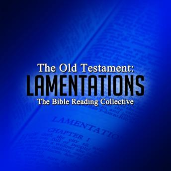 The Old Testament: Lamentations, Traditional