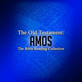 The Old Testament: Amos, Traditional