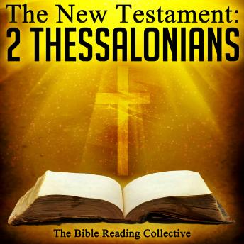The New Testament: 2 Thessalonians sample.