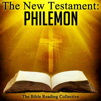 The New Testament: Philemon, Traditional