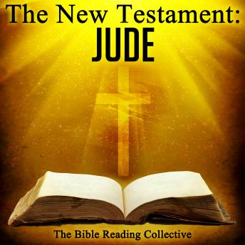 The New Testament: Jude