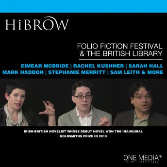 HiBrow: The Folio Prize Fiction Festival