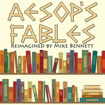 Aesop's Fables Reimagined