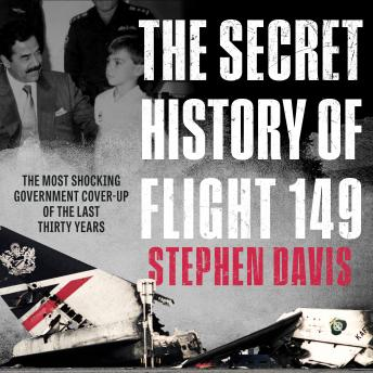 Operation Trojan Horse: The true story behind the most shocking government cover-up of the last thir