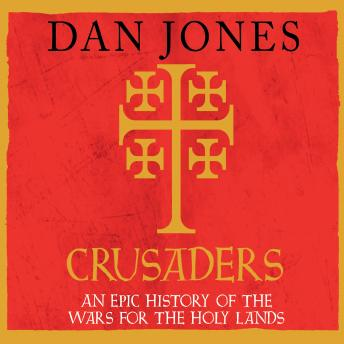 Download Crusaders by Dan Jones