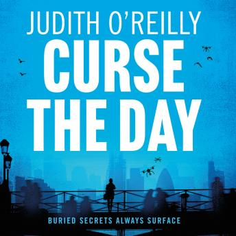 Download Curse the Day by Judith O'reilly