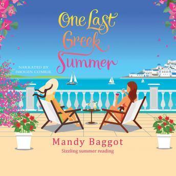 One Last Greek Summer details