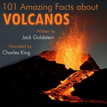 Download 101 Amazing Facts about Volcanos by Jack Goldstein