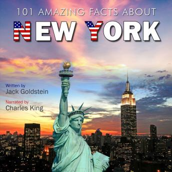 Download 101 Amazing Facts about New York by Jack Goldstein