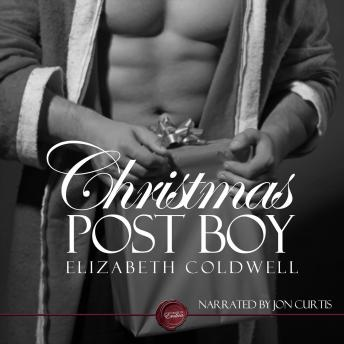 Download Christmas Post Boy by Elizabeth Coldwell