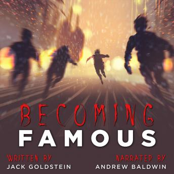 Becoming Famous, Jack Goldstein